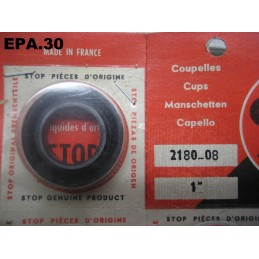 COUPELLE RECEPTEUR EMBRAYAGE SIMCA 1000 COUPE 1300 1500 - EPA30 - .