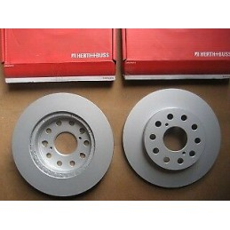 DISQUES FREIN ARRIERE TOYOTA MR2 2.0  - EPA30 - .