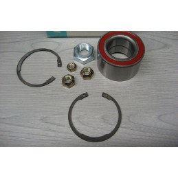 KIT ROULEMENT ROUE AVANT AUDI 50 VW DERBY POLO  - EPA30 - .