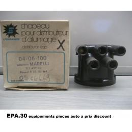 TETE ALLUMEUR RENAULT R20 après 1980 - EPA30 - .
