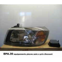 PHARE OPTIQUE AVANT GAUCHE FORD TRANSIT Mk5 01/00-05/06  - EPA30 - .