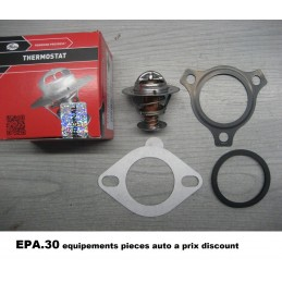 THERMOSTAT LAND ROVER DEFENDER 4RUNNER CRESSIDA CROWN DYNA HIACE HILUX  - EPA30 - .
