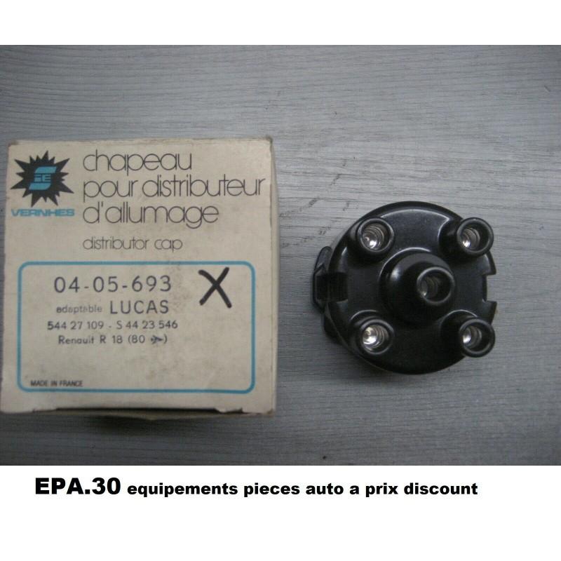 TETE ALLUMEUR RENAULT 18 R18 après 1980 - EPA30 - .