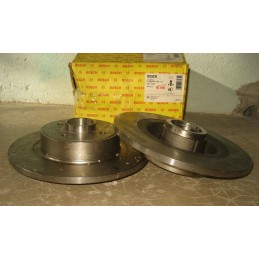 DISQUES FREIN ARRIERE RENAULT MEGANE 1 SCENIC - EPA30 - .