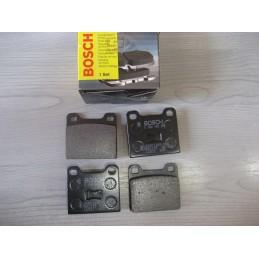 PLAQUETTES AV AUDI 50 80 100 DERBY GOLF JETTA PASSAT POLO SCIROCO  - EPA30 - .