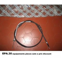 CABLE DE FREIN A MAIN ARRIERE GAUCHE ALFA ROMEO GIULIETTA - EPA30 - .