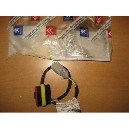 FAISCEAU PLAQUE PEUGEOT BOXER CITROEN JUMPER DUCATO - EPA30 - .